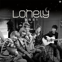 2NE1 - Lonely (Feat. Sungha Jung) by J-Beom
