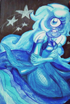 Sapphire by Pirate-Envy