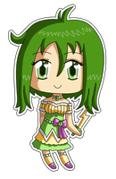 Mini Chibi Nica by izka197