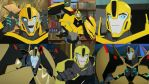 RID Bumblebee Wallpaper by Dragon-Star-Empress