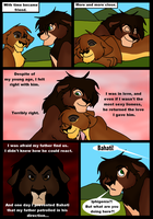 To be a king's mother page 13 by Gemini30