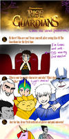 Rise Of The Guardians Meme by Livori
