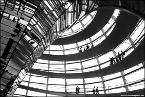 reichstag - berlin by setdown