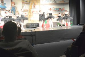 Dance Company Christmas Show,Ballet for Christmas8 by Miss-Tbones