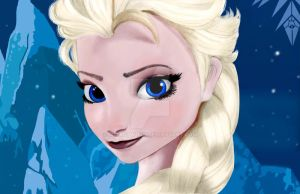 Elsa by MT-Artwork