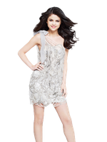 Selena Gomez PNG by chicastecnologicas21