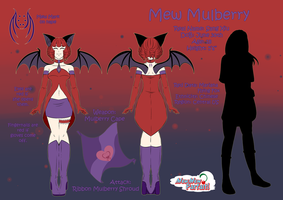 MMP: Mulberry ref by Rina-ran