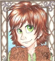 Hiccup by Galaxys-Most-Wanted