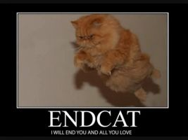 ENDCAT by MalevolentDeath