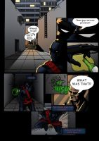 Double-Tap And Vegas Pilot pg1 by iamherecozidraw