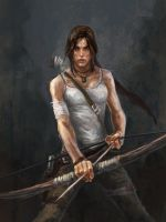 Tomb Raider Reborn 2 by darkpaganus