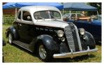 1937 Graham Coupe by TheMan268