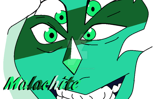 Malachite by DeonProductions