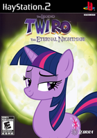 The Legend of Twiro: The Eternal Nightmare by nickyv917