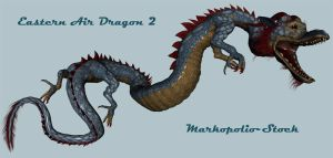 Air Dragon 2 - Feb 13 08 by markopolio-stock