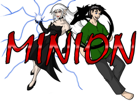 New Minion Title 2011 by HGuyver