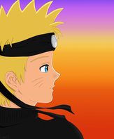 Naruto by The-Max-Factor