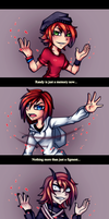 .: Parallelism :. by gingie-lily
