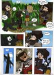 how Dorothy save Scarecrow1 by twisted-wind