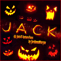 Jack Image Set by jordannamorgan