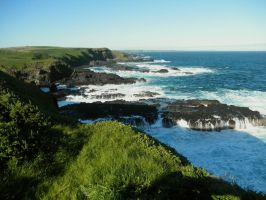 Phillip Island by mixie92