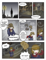 WL Audition pg1 by Fuzzlespup
