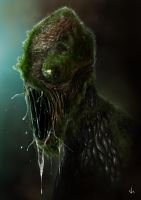 Swampish by JoshSummana