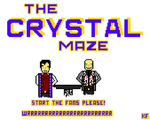 The 8-Bit Crystal Maze by KieranFilth