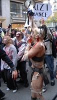 Zombie Walk 15 by TheNeoShaman