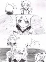 Len's Pervy Moments... by Keikostar98