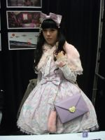NYAF NYCC 2011 Lolita by IoniaFreak
