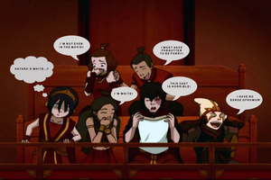 The Last Airbender.. by Ardawling