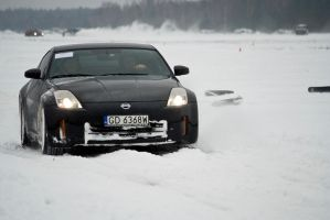 350Z by Legionpolski