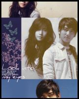 Changmin and Yoona - Look into my eyes by sayhellotothestars