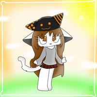 Tokirachan .:Art Trade:. by Cupida