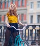 bicycle tour 2 by DenisGoncharov