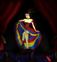 Snow white request by Sonala
