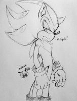 shadow doodle by adacchi