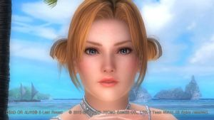 DEAD OR ALIVE 5 Last Round Tina20 by aponyan