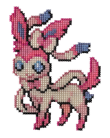 700 - Sylveon by Devi-Tiger