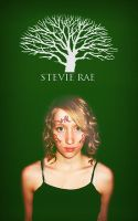 stevie rae,house of night by zvunche