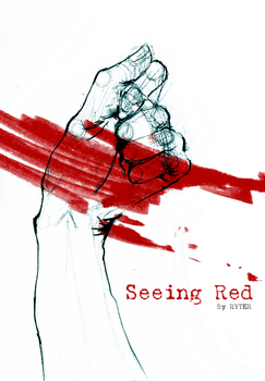 Seeing Red cover by The-Fiasco