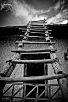 Stairway to heaven by siddhartha19