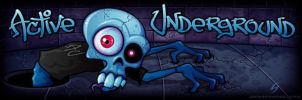 UNDERLING by fizzgig