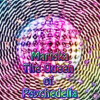 Mariska, The Queen of Psychedelia by BaroqueWorks1