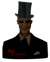The Gentleman! by Fembot13