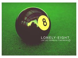 Lonely Eight by Envy07