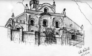 Palace by Lemures87