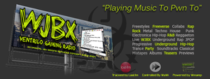 WJBX Banner by JukEboXAuDiO