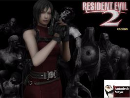 Ada RE2 by Ambrellich